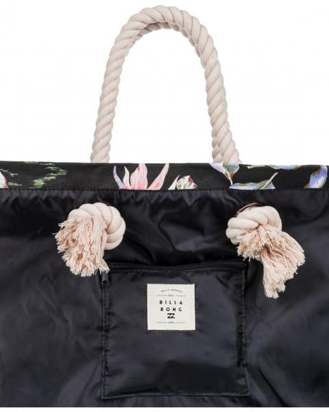 Жен./Аксессуары/Сумки и чемоданы/Сумки-шопер Женская пляжная сумка Essential