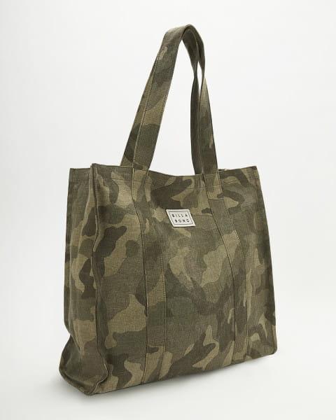 Жен./Аксессуары/Сумки и чемоданы/Сумки-шопер Женская пляжная сумка Handle It