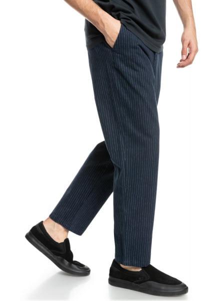 Муж./Одежда/Джинсы и брюки/Широкие брюки Брюки Mix Relaxed Fit