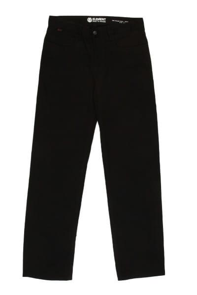 Бирюзовые мужские джинсы стандартного кроя e03
