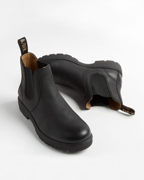 Красный женские ботинки tahoe