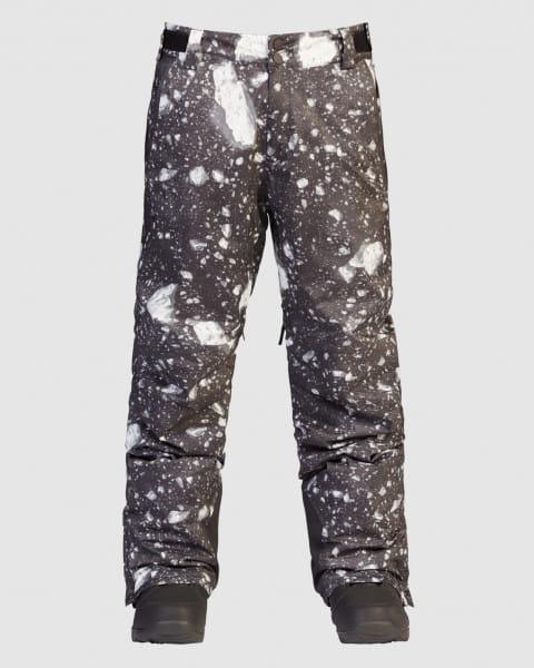 Мужские сноубордические штаны Compass