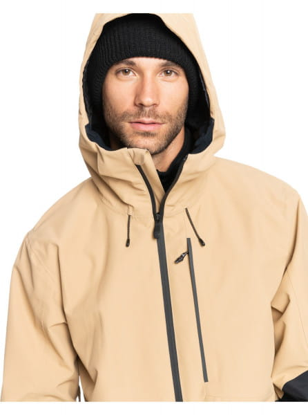 Мал./Мальчикам/Одежда/Куртки для сноуборда Детская сноубордическая куртка Steeze