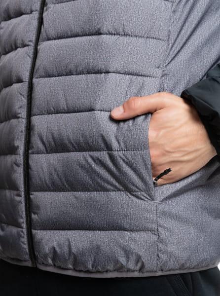 Муж./Одежда/Верхняя одежда/Демисезонные куртки Куртка Quilted