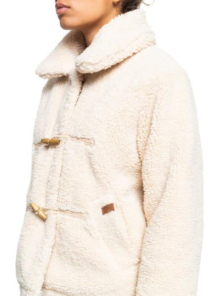 Жен./Одежда/Верхняя одежда/Демисезонные куртки Куртка из шерпы Raise The Bar