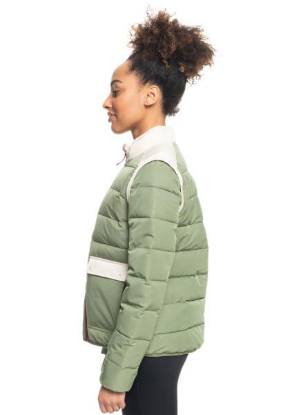 Жен./Одежда/Верхняя одежда/Ветровки Спортивная куртка Crazy Fantasy