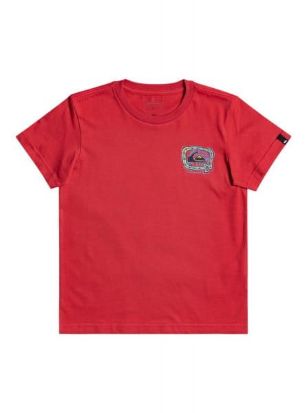 Детская футболка Big Q 2-7