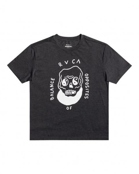 Мужская футболка Benjamin JeanJean Benj Skull