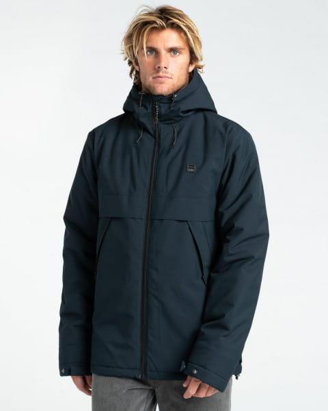 Бордовый мужская водонепроницаемая куртка transport stretch 10k