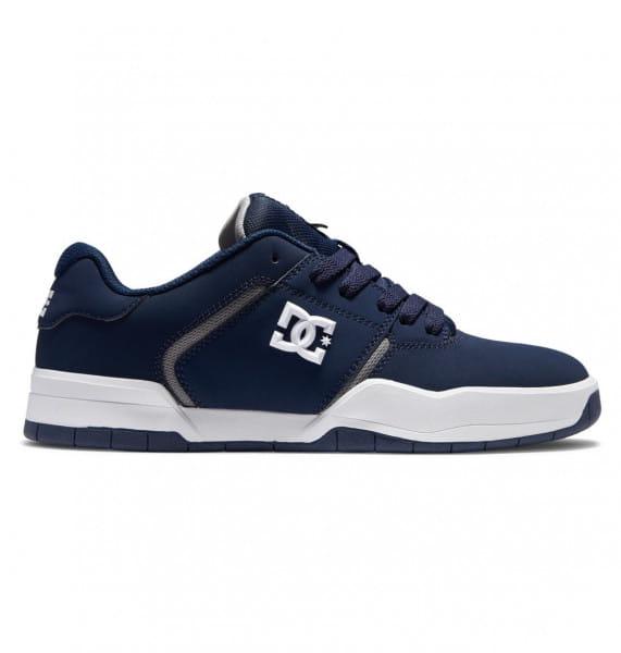 Синие кроссовки central
