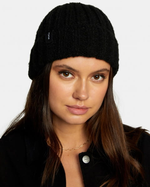 Женская шапка Warm Eyes