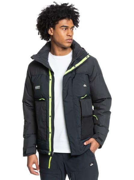 Водостойкая куртка Nomad