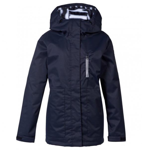 Серый сноубордическая куртка harmony
