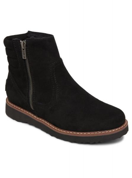 Ботинки Jovie Fur