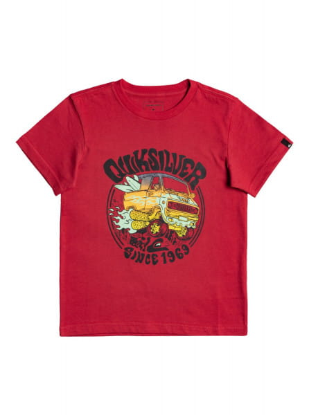 Детская футболка Rush Hour 2-7