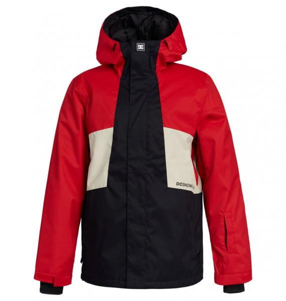 Мультиколор сноубордическая куртка defy