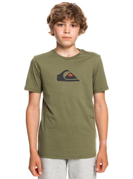 Детская футболка Comp Logo