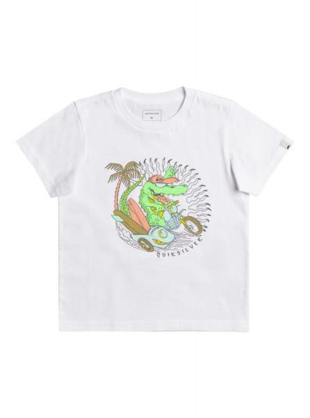 Детская футболка Sidecar Croco 2-7