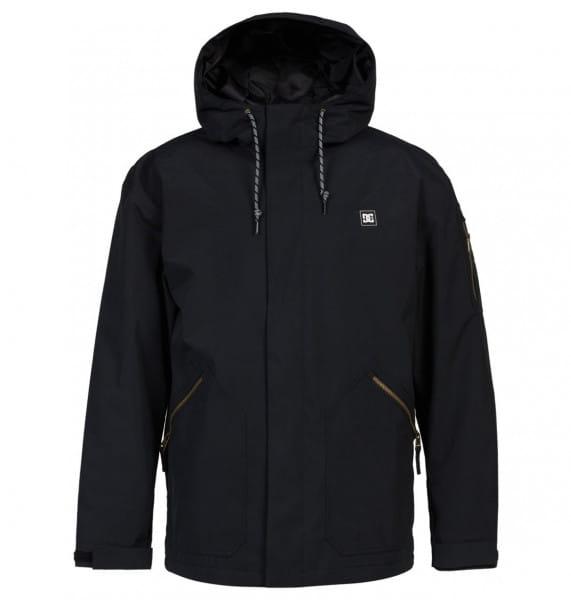 Мультиколор сноубордическая куртка cadet
