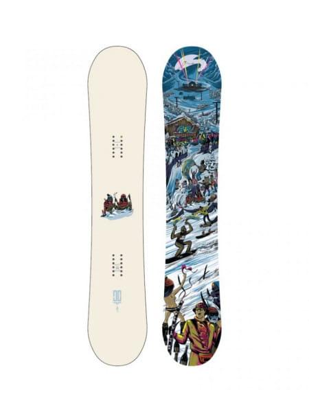 Сноуборд PBJ