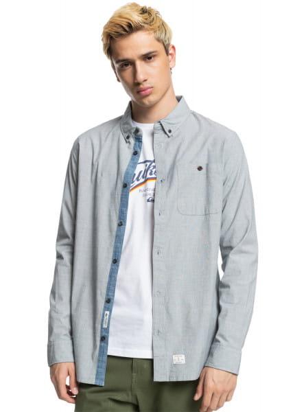 Мультиколор рубашка с длинным рукавом anson