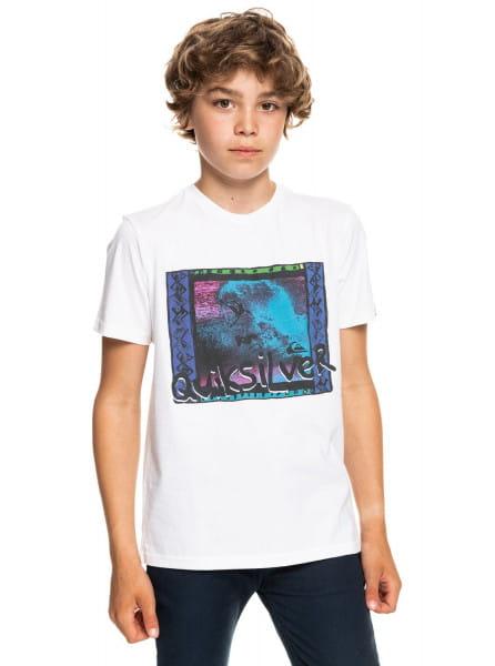 Детская футболка Future Islands