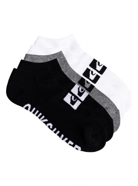Черные короткие носки 5 pack (5 пар)