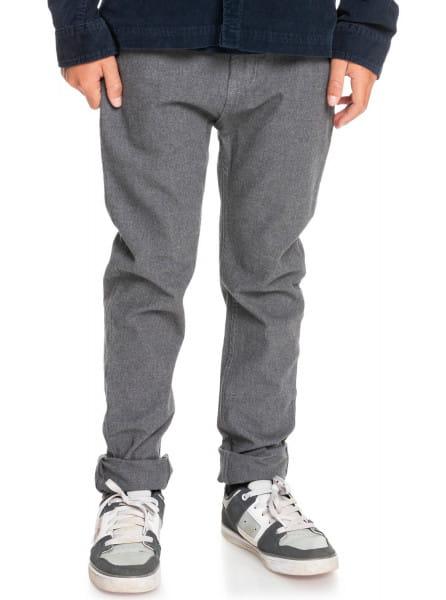 Детские брюки-чинос Stretch