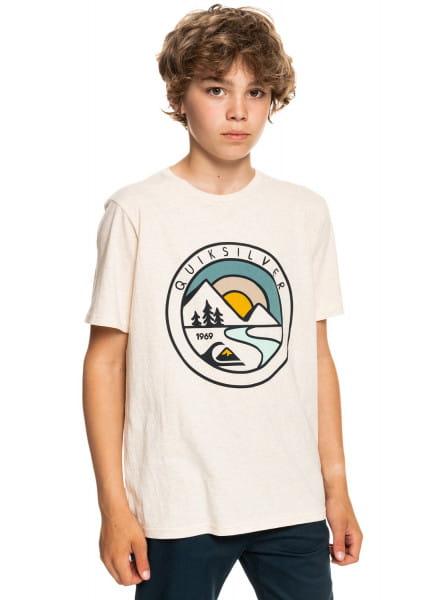 Детская футболка Mountain View