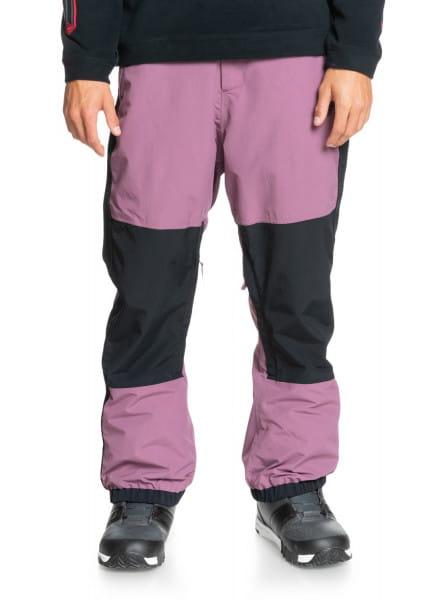 Сноубордические штаны Snow Down