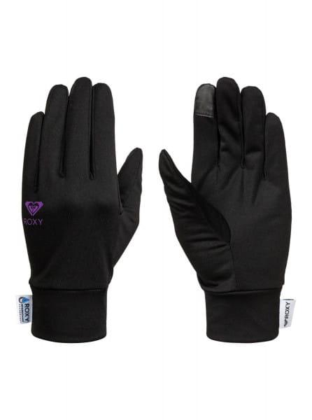 Синие сноубордические перчатки hydrosmart