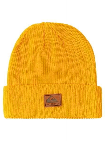 Желтые шапка-бини performer