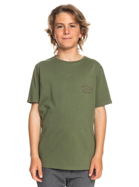 Детская футболка Wild Card