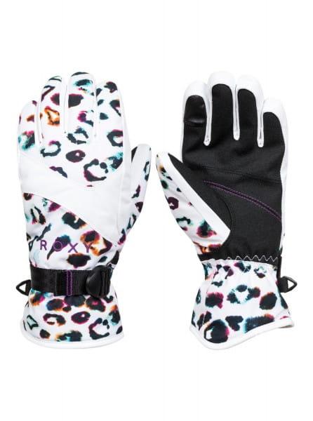 Детские сноубордические перчатки Roxy Jetty