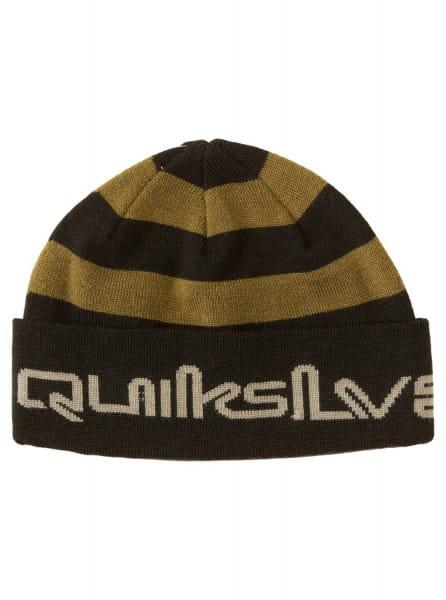Желтые шапка-бини panwaffle