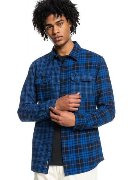 Мультиколор рубашка с длинным рукавом stratton