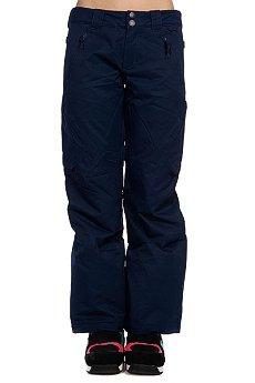 Штаны сноубордические женские DC Ace Dress Blue