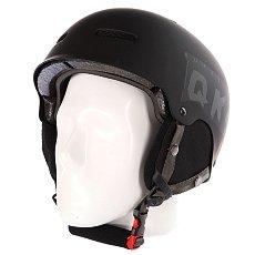 Шлем для сноуборда Quiksilver Gravity Black