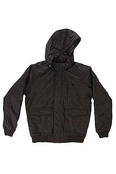 Куртка зимняя Quiksilver Corwall Black