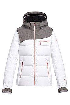 Куртка женская Roxy Flicker Bright White