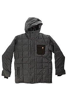 Куртка Quiksilver Hemlock Jacket Caviar