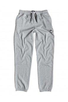 Штаны прямые Quiksilver Everyday Pant Otlr Light Grey Heather