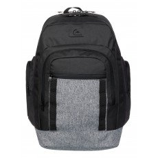 Рюкзак городской Quiksilver Clampdown Backpack 27l Light Grey Heather