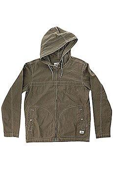 Куртка Quiksilver Warwich Dusty Olive