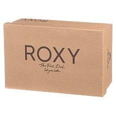 Шлепанцы женские Roxy Socoa Lime