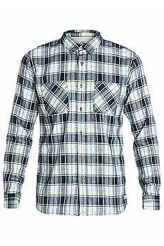 Рубашка в клетку Quiksilver Salcott Salcott Rainy Day
