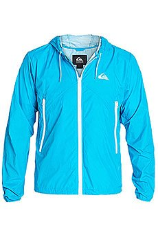 Ветровка Quiksilver Everyday Jacket Neon Blue