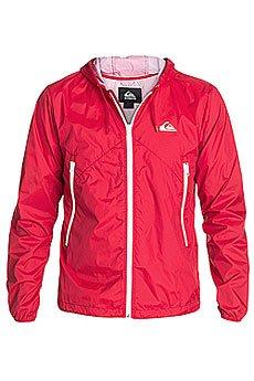 Ветровка Quiksilver Everyday Jacket Quik Red