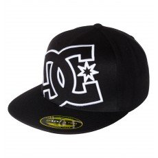 Бейсболка DC Ya Heard Hats Black