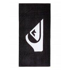 Полотенце Quiksilver Everyday Towel Bhsp Black